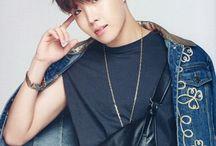 1. BTS - J-Hope