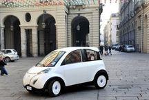 Automóveis: Tecnologia e novidades