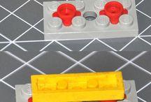 LEGO / Lego architecture, technic