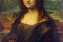 Monalisa Various Version