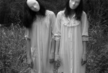 Halloween Creepy Photos