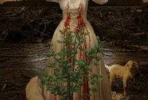 The Infancy Gospel of Pilar / Cansada de ver correr tu sangre exijo cambiar de venas.