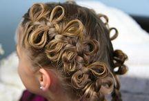 little girls hairstyles