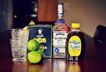Drinkytown / Drinks