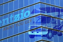 Magic Blue / Blue is the official color of Rentzio | Away You Go! It is the color of the sky and the ocean, it has a calming effect and it is considered to be one of the most profound colors. Like the company's philosophy and its cultural elements. / by rentzio