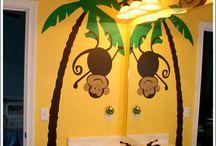 Kids Bathroom. / by Mandy Duncan