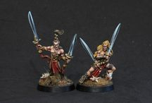 Age of Sigmar - Wanderers