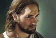 My Favorite Pictures of Christ / These are images that, for one reason or another, stand out in their depiction of the Savior. I'd love to hear from you all about your favorite images, with the reasons you like them.