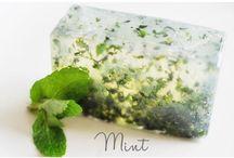 natural, non-toxic, DIY soaps
