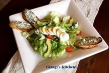 Vegetarian Recipes / Vegetarian Dishes created by www.giangiskitchen.com and other bloggers