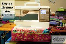 Felt, Fabric, and Ribbon Crafts