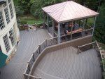 Deck Railing Designs at the beach / by Stainless Cable & Railing