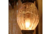 Conservatory lights