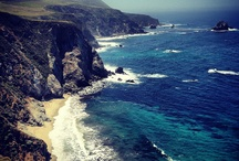California Beaches / Photos of the best beaches in the country- all found in the Golden State
