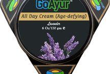 Natural Anti Aging Cream