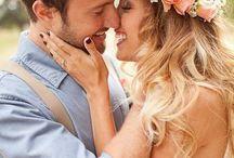 Wedding day / by Tayler Schoenberg