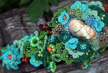 glamour en crochey