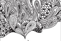 Colouring Time!