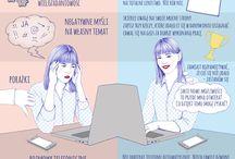 Be productivity