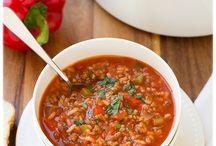 SOP/Soups