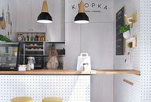 PROJECT | Boulevard Cafe
