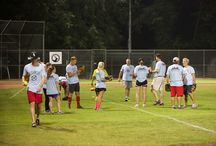 The Beacham Beast / Pictures of the Beacham & Company, REALTORS® softball team.