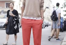 My Stitch Fix Style / Great ideas for spring and summer-time style. / by Tara Verburg