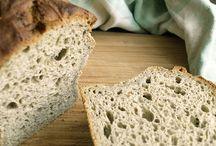 Gluten free/ Real food baking