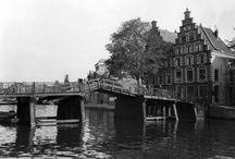 old oud Haarlem / old oud Haarlem photo foto