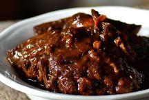 Vietnamees varkensvlees