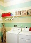 Laundry Room / by Gina Petruccelli Whitney