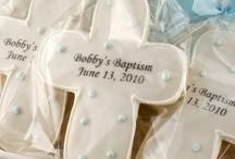 Baptism ideas / by Michelle Surabian