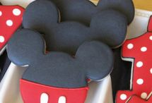 Mickey Party / by Zoe Anne