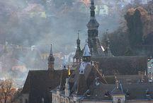 Transylvania, land of old-fashioned vampires