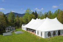 Marquee Hire / Beautiful Marquee Hire Options