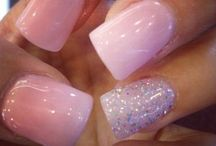 Manicure!! / by Crystal Lewis Marshall