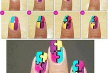 Clever Tricks for Nail Art!