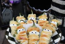 Finger food / Food for your fingers... :D