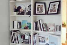 Kpop Collections/Rooms