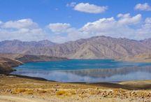 Tajikstan / 0
