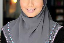 jilbab mode