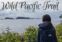 BC, Coastal Canada / places to see and things to do near the water in British Columbia, Canada
