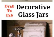 DIY Decoration Projects