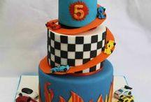Birthday cake ideas AD 6