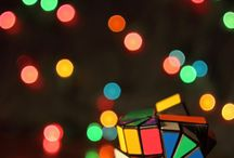 Bokeh / by lucy Lunchbox