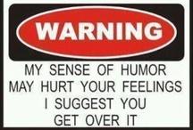 Humor / by Jennifer Mc