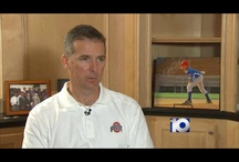 Buckeyes / by WBNS Columbus