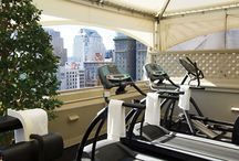 Hotels with Fitness Centre
