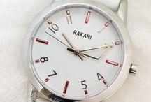 Winter Wear / Rakani winter watches / by RAKANI WATCHES