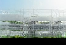 Projet oxo / Project of manal rachdi oxo architects  www.oxoarch.com